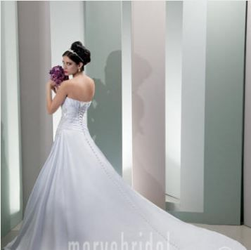 Mary's Bridal. Collection- Unspoken romance. Style/item # F11-5327