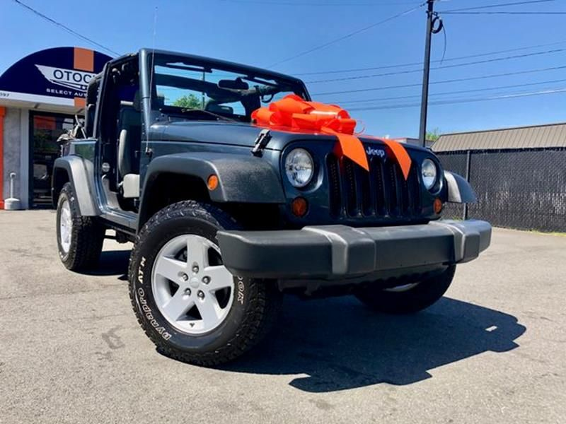This 2008 Jeep Wrangler X Is Listed On Carsforsale Com For 9 999 In Totowa Nj This Vehicle Includes V6 3 8 2008 Jeep Wrangler Jeep Wrangler X Jeep Wrangler