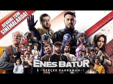 Enes Batur Gercek Kahraman Full Hd Izle 2019 Tek Parca Youtube 2020 Gercekler Film Posteri Film