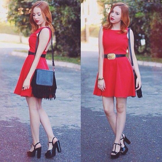 Think Dress