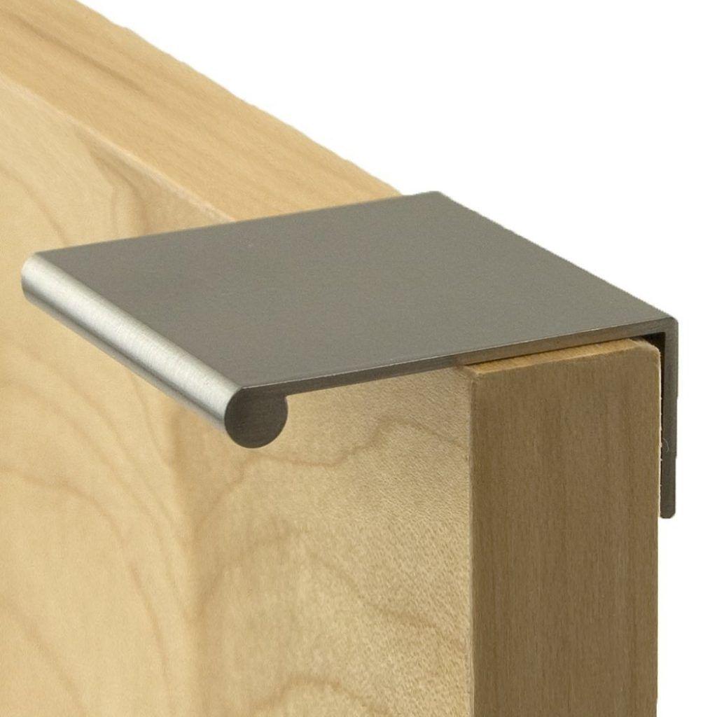 Finger Pull Cabinet Hardware | http://betdaffaires.com | Pinterest ...