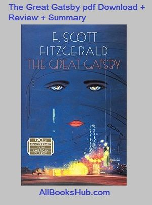 Download The Great Gatsby Pdf Read Summary Review All Books
