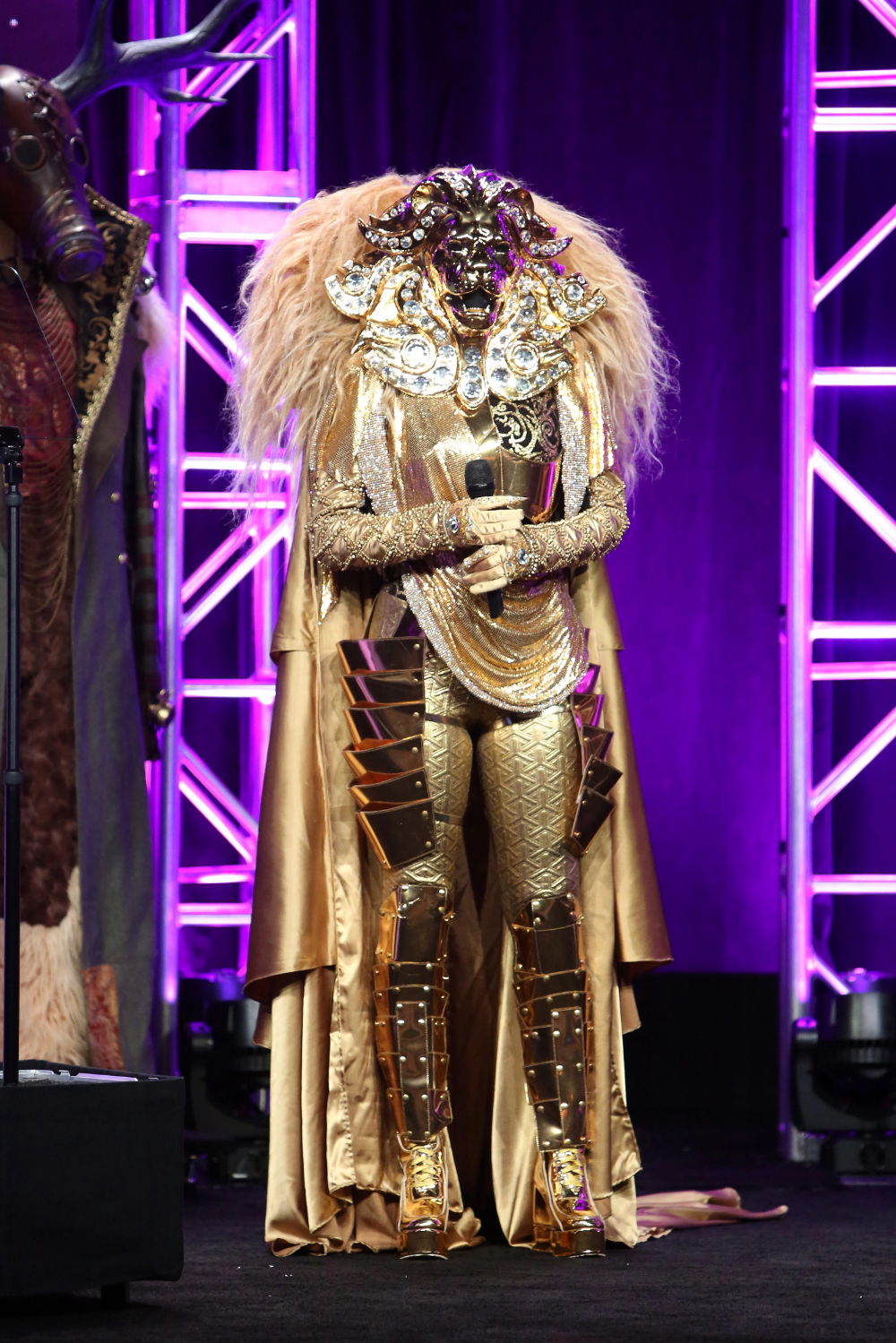 The Masked Singer Usa Related Keywords \u0026 Suggestions , The
