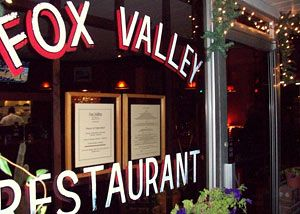 Fox Valley Restaurant Known For Their Crab Cakes And That Is Important A