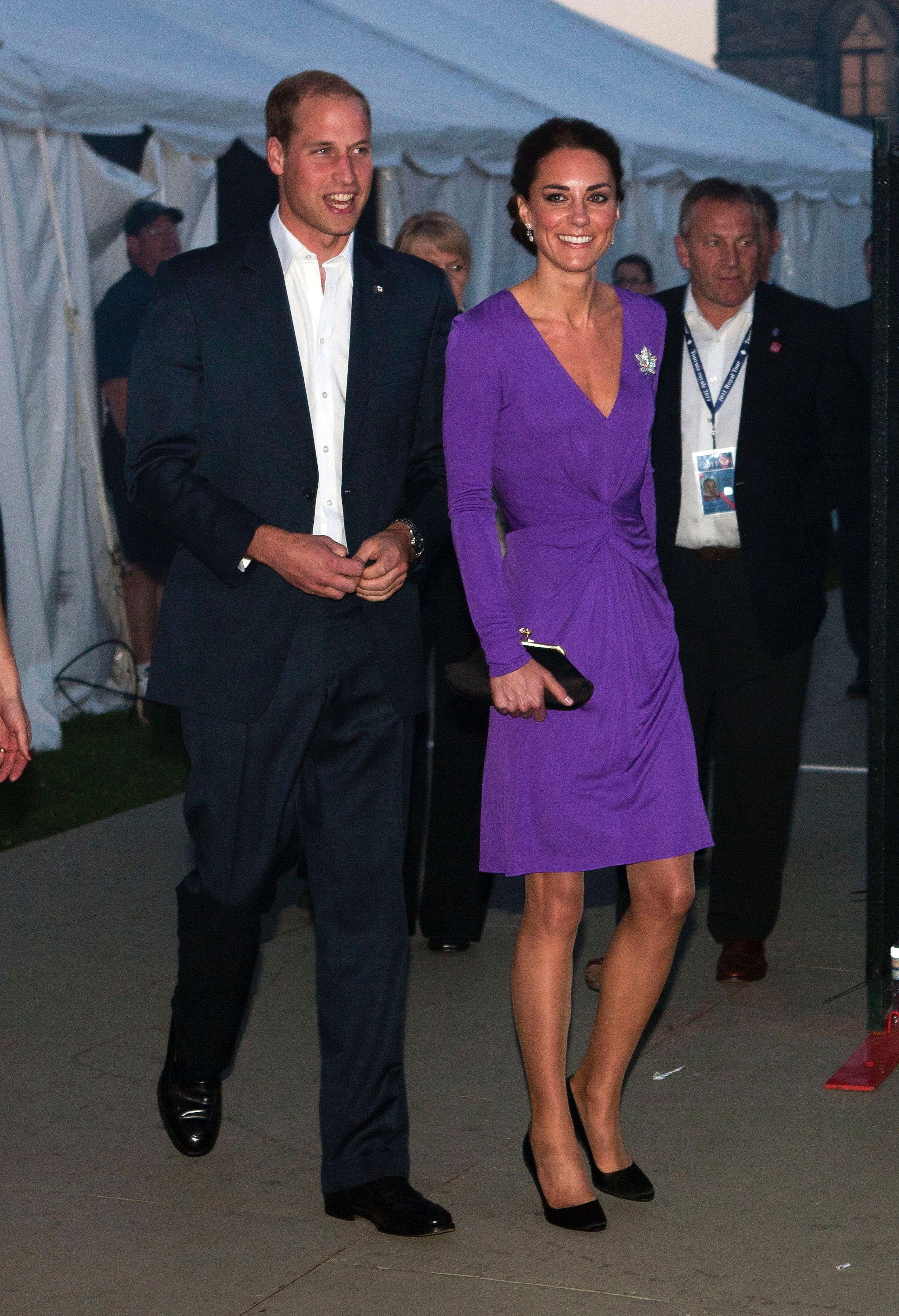 Daniella Helayel The Designer Behind Kate S Engagement Dress Says Effect Killed
