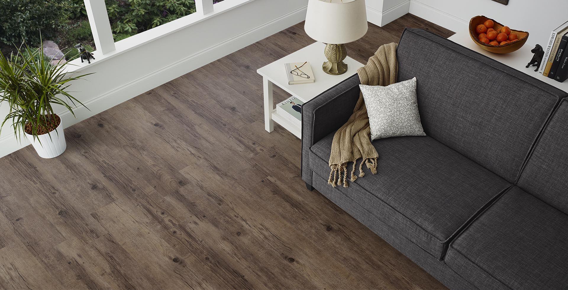 Alpaca Rigidcore Cliq Vinyl Plank Flooring Vinyl Flooring