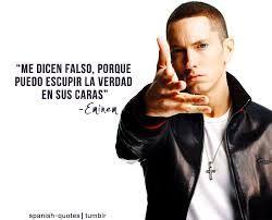 Resultado De Imagen De Frases Eminem Traducidas Frases De