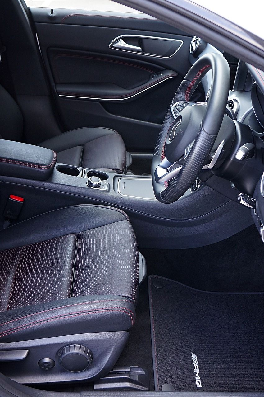 Super Clean The Interior Of Your Car Using These Easy Steps Car Super Clean Car Interior Upholstery