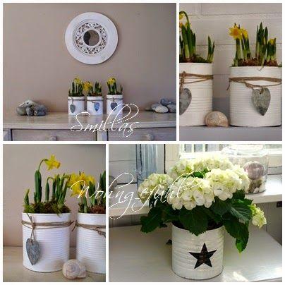 diy anleitungen diy und selbermachen basteln konservendosen und dekoration. Black Bedroom Furniture Sets. Home Design Ideas