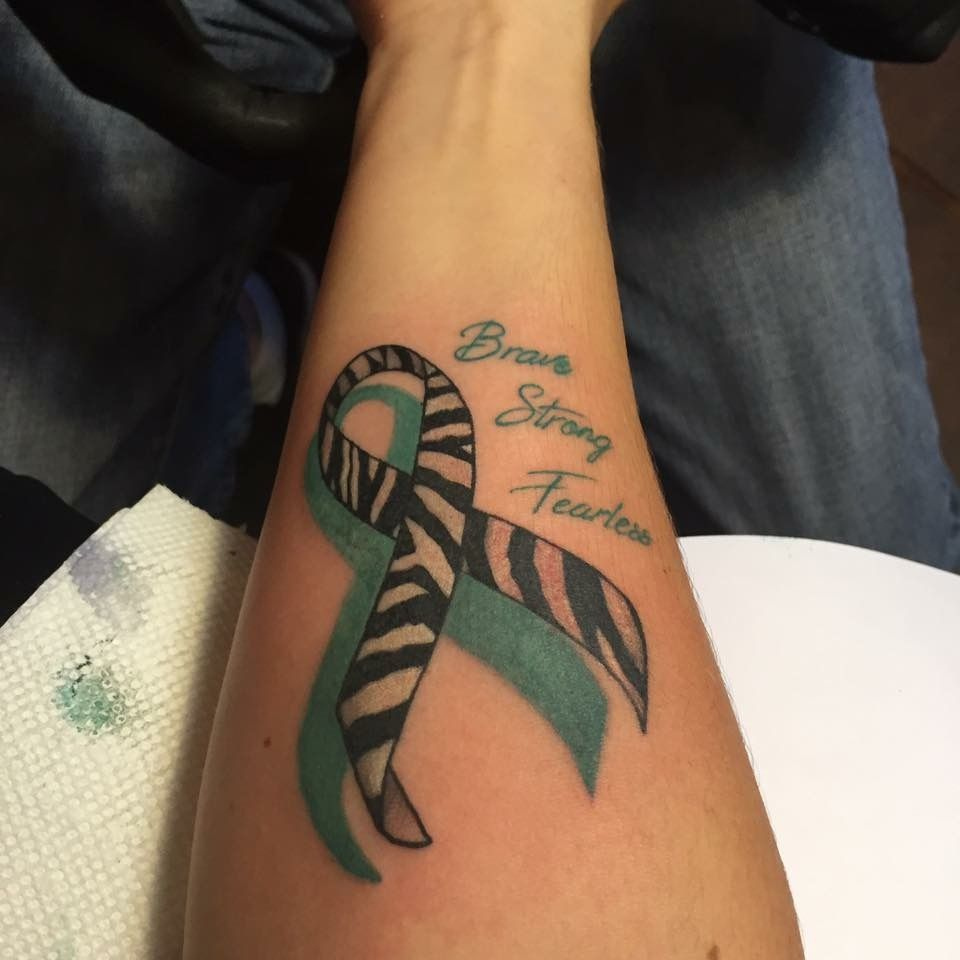 vindecare   Autoeducare - Feminine cancer tattoos