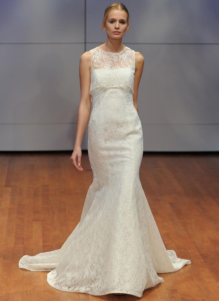 These rivini and alyne by rita vinieris fall wedding dresses