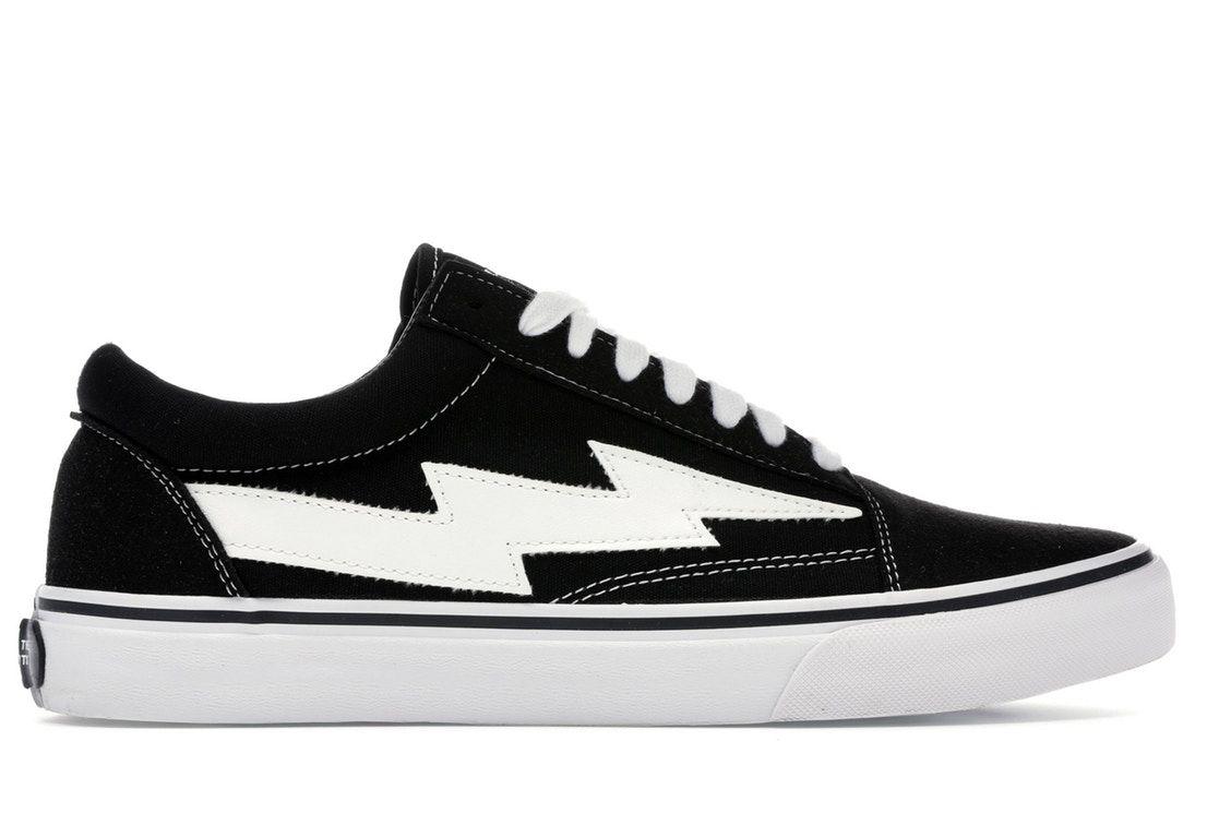 Revenge X Storm Vans Old Skool Sneaker Vans Sneakers