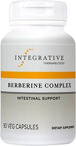 Integrative Therapeutics - Berberine Complex - Berberine