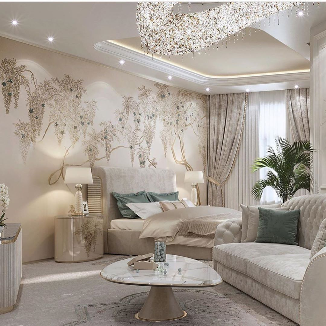 3 201 Haresvaniya 78 Komentara Deirdre Renee Deirdres Design V Instagram Favorite Bedroom 1 2 3 4 5 In 2020 Best Online Furniture Stores Gorgeous Bedrooms Home