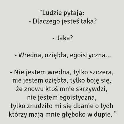 Cytaty Wredne