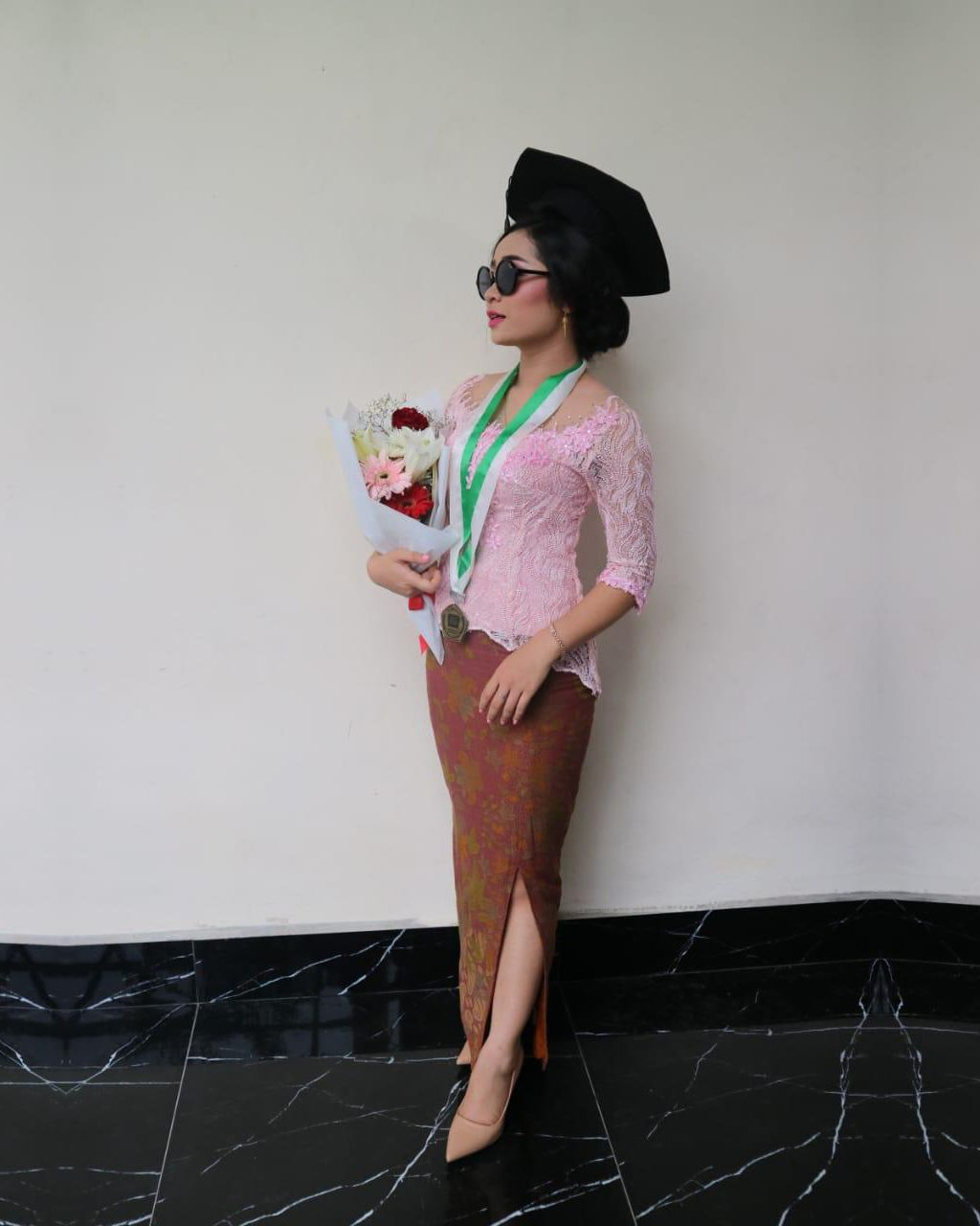 Photo of Graduation in style | Kebaya Ratu Kebaya.id