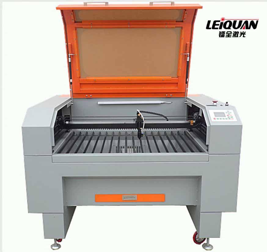 9060 100w China Shanghai sale acrylic sheet laser cutting