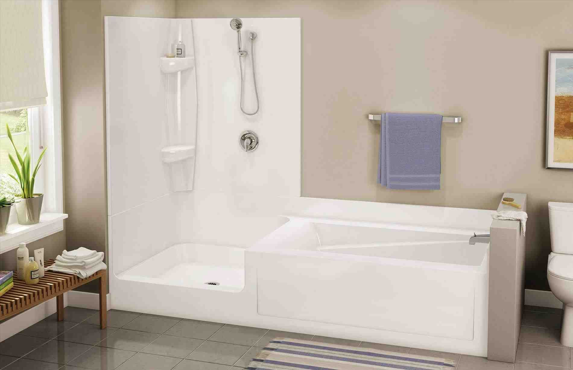 This built in bathtub dimensions - showers with seats built in   tub ...