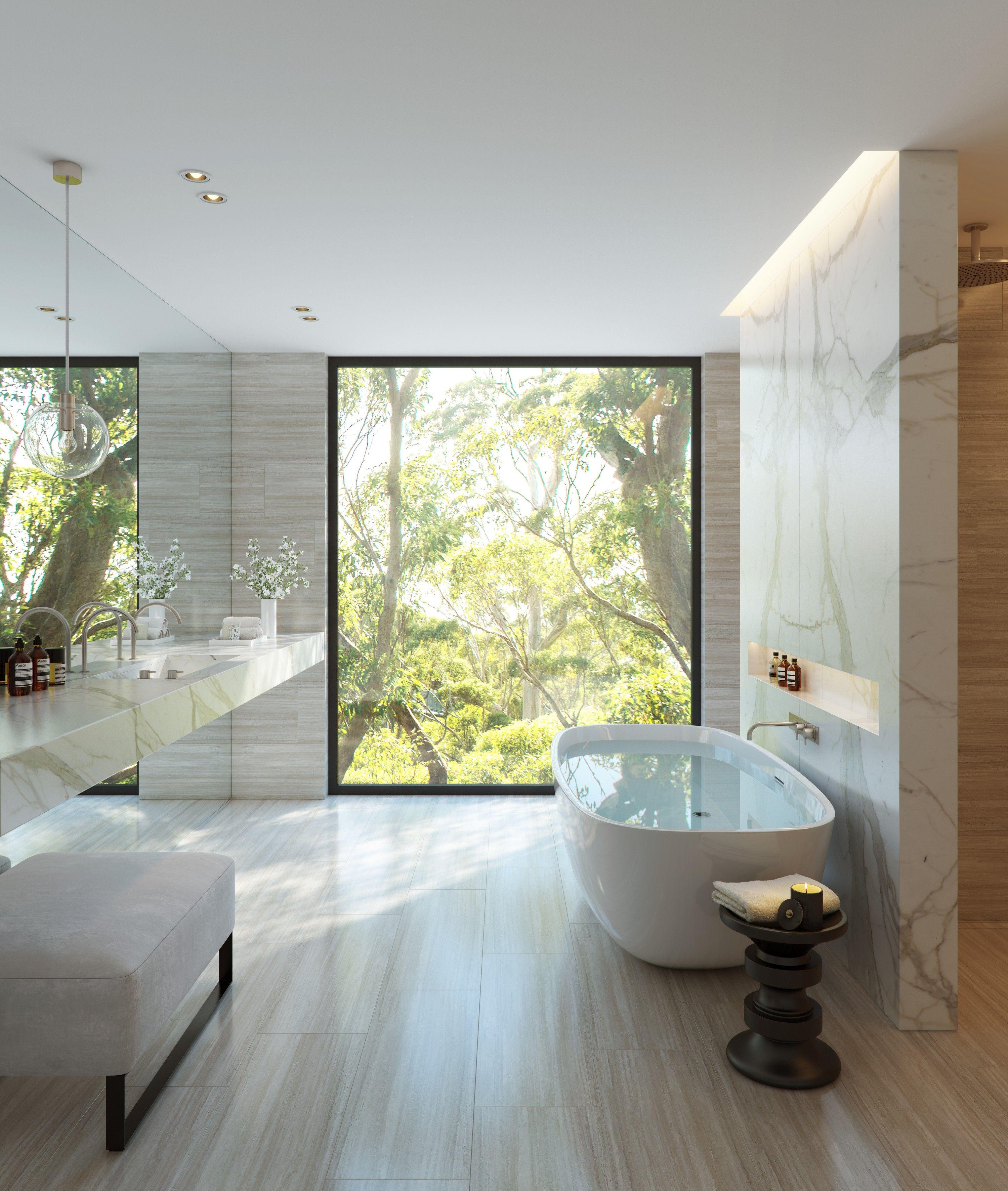 One Sydney Park | Make Architects | Archello