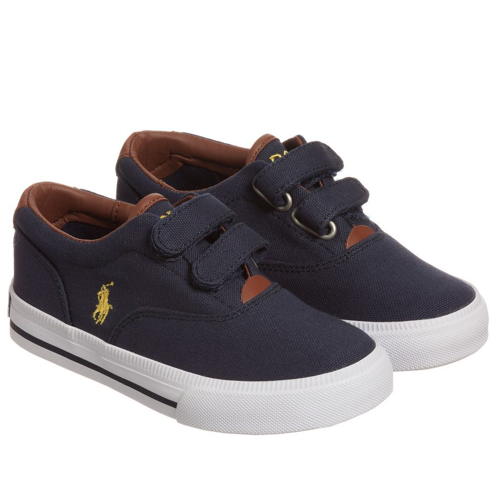 boys ralph trainers