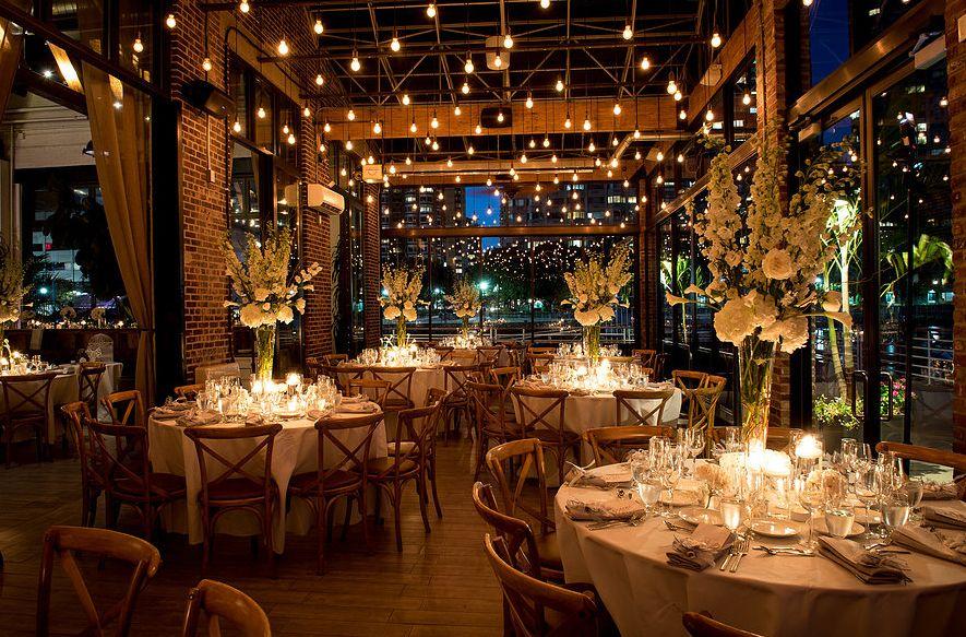 Battello Jersey City Wedding Venue Jersey city wedding