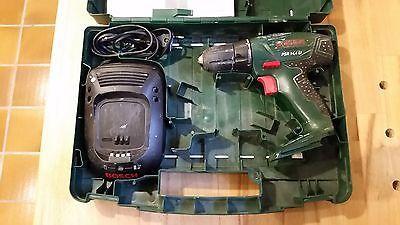 Bosch Kühlschrank Idealo : Bosch psr v li akku bohrschrauber inkl koffer und ladegerät