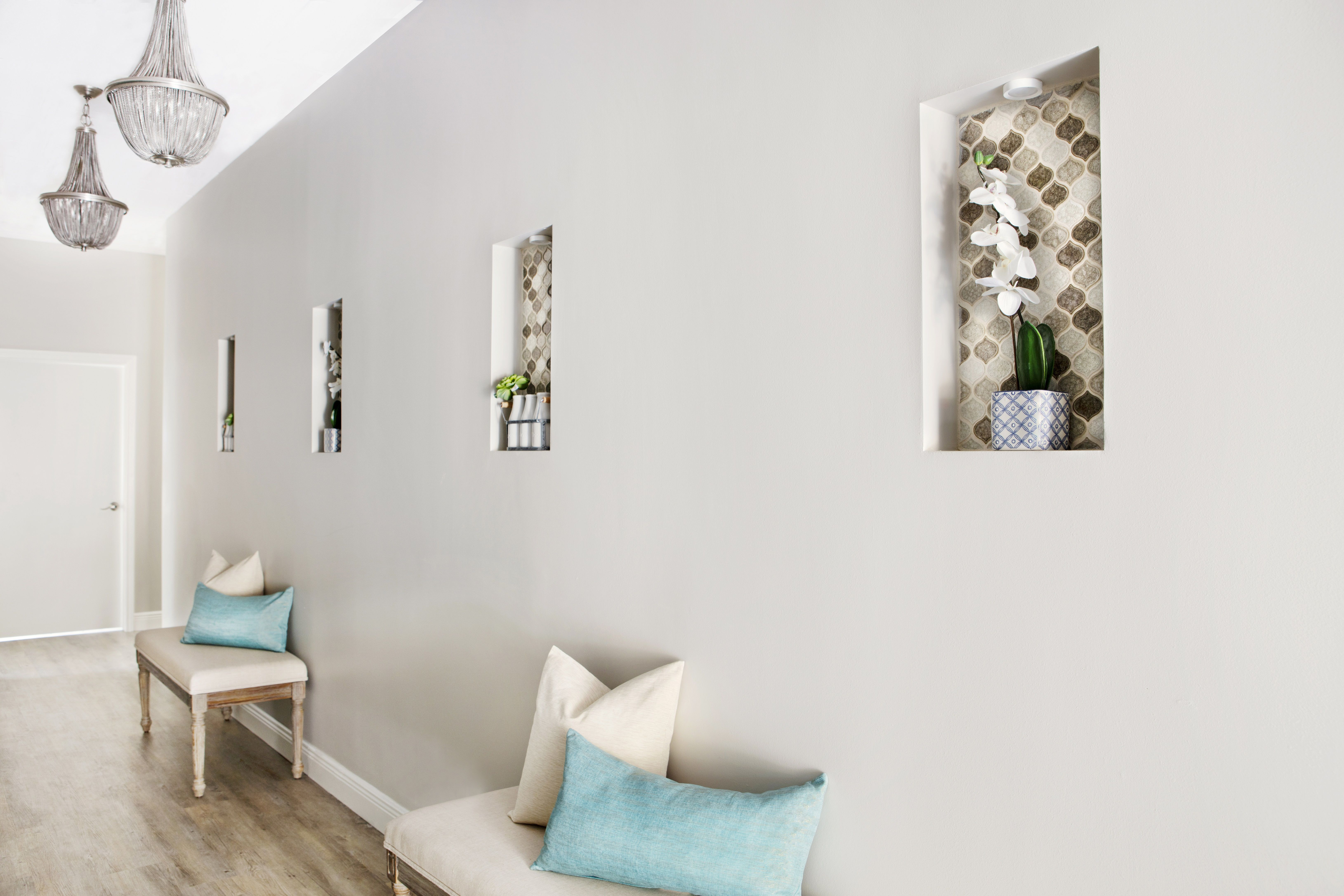 rejuvenate austin medspa by etch design group photography by