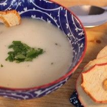 Apple-Parsnip-Soup