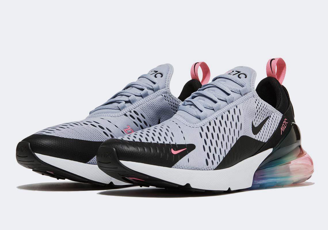 Nike Air Max 270 BETRUE Release Date + Info | Schuhe