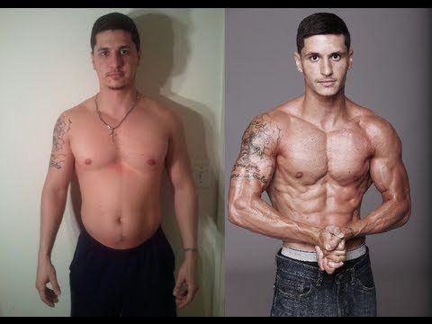 watch me transform my body from a sloppy 19 bodyfat to a