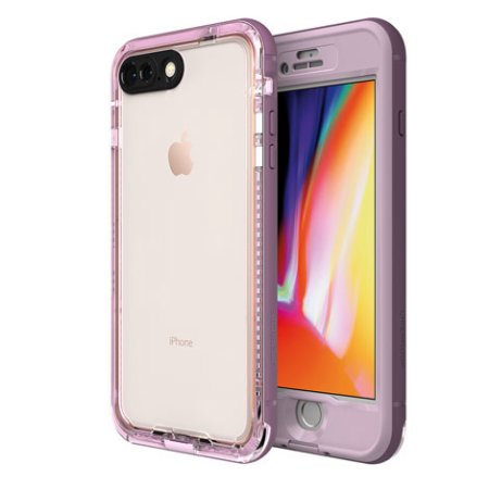 newest f2882 4ecf5 Lifeproof Nuud Case iPhone 8 Plus, Morning Glory in 2019 | Products ...