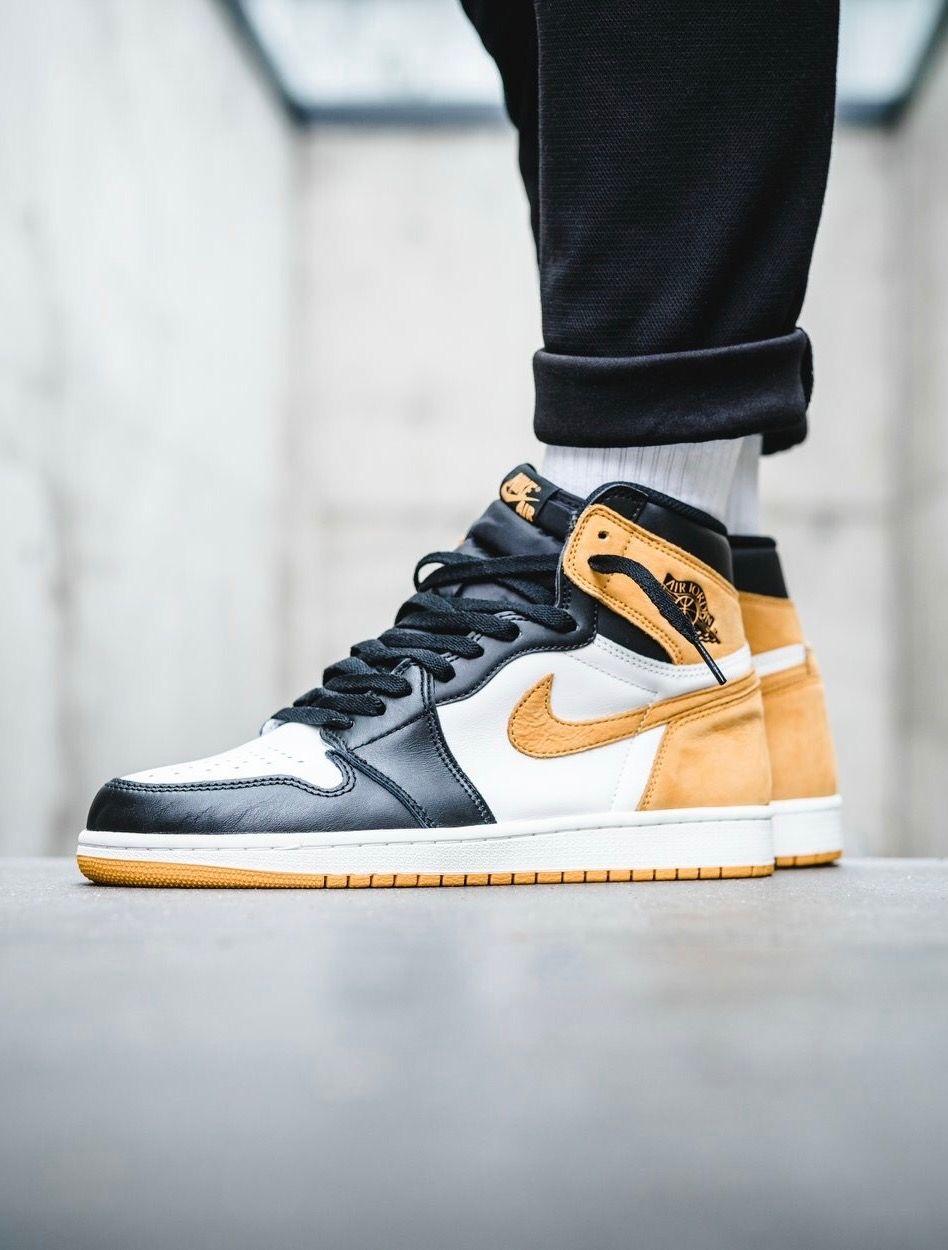 sports shoes e4dd0 94589 Nike Air Jordan 1