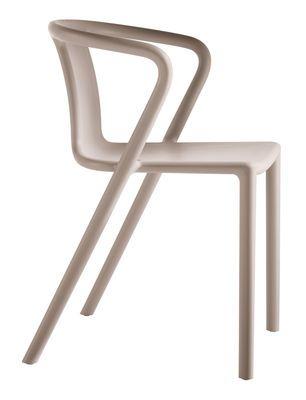 107 scopri poltrona air armchair beige di magis for Sito mobili online