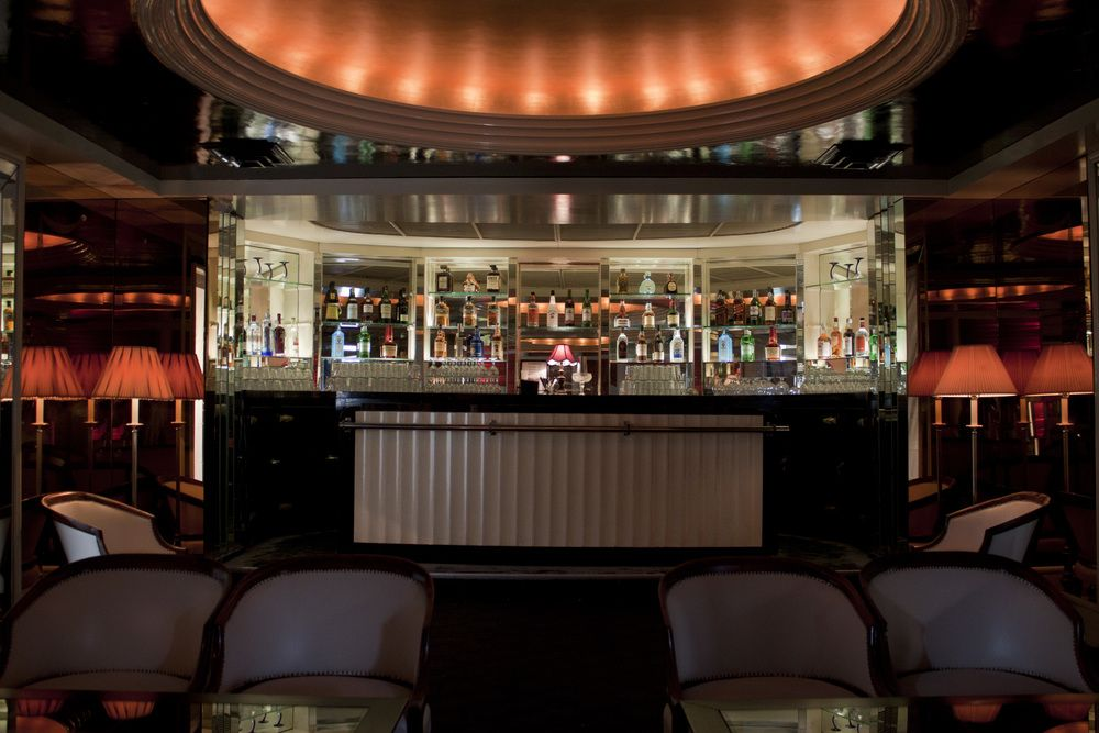 Image result for interior of the commodore hotel st paul