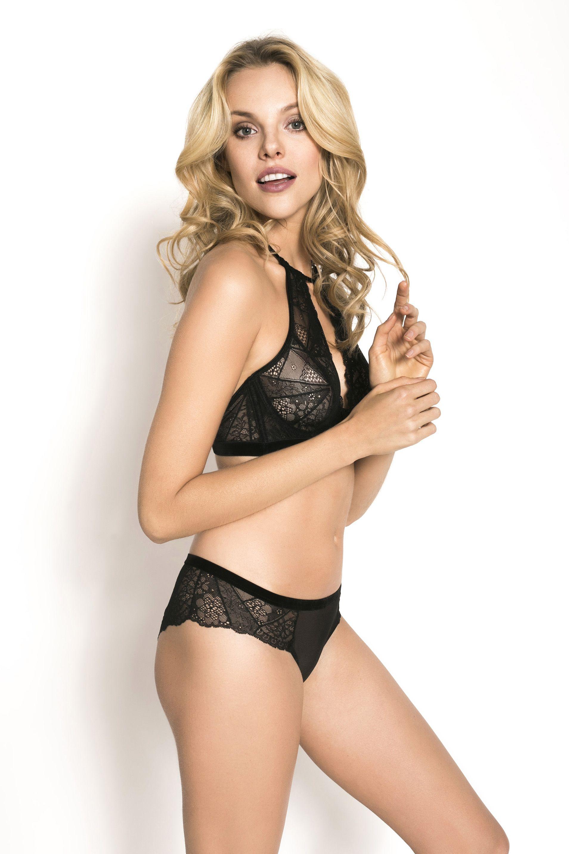Buy Moda vero intimates lingerie summer lookbook picture trends