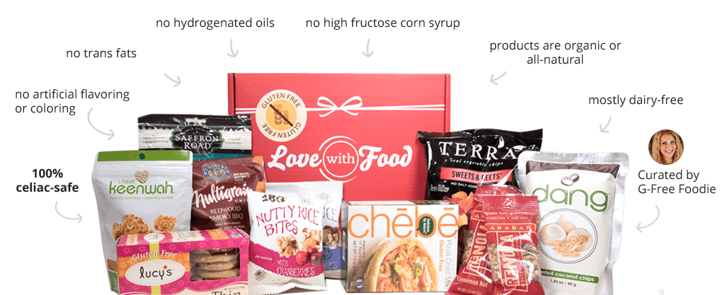 23 Best Subscription Boxes for College Students | Gluten ...
