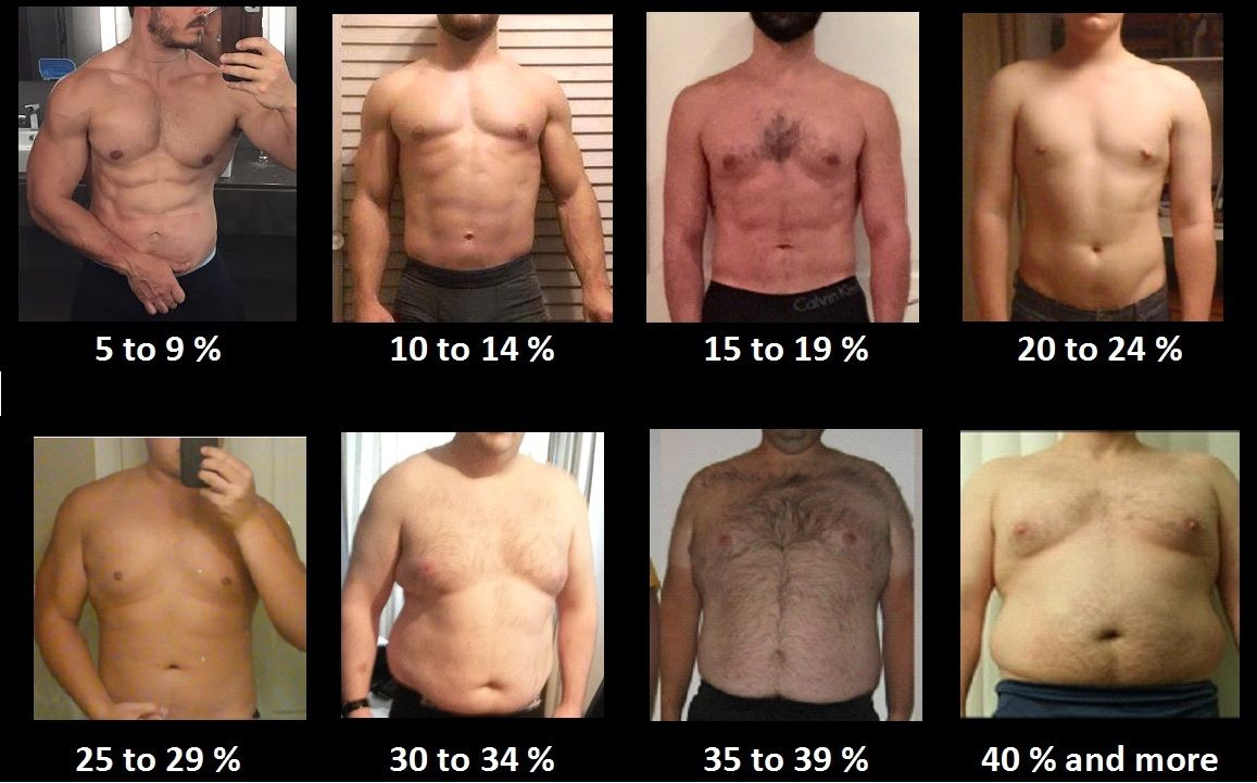 Pin On Body Fat References