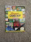 Super Game Boy Color Nintendo Official Guide - http://video-games.goshoppins.com/video-game-strategy-guides-cheats/super-game-boy-color-nintendo-official-guide/
