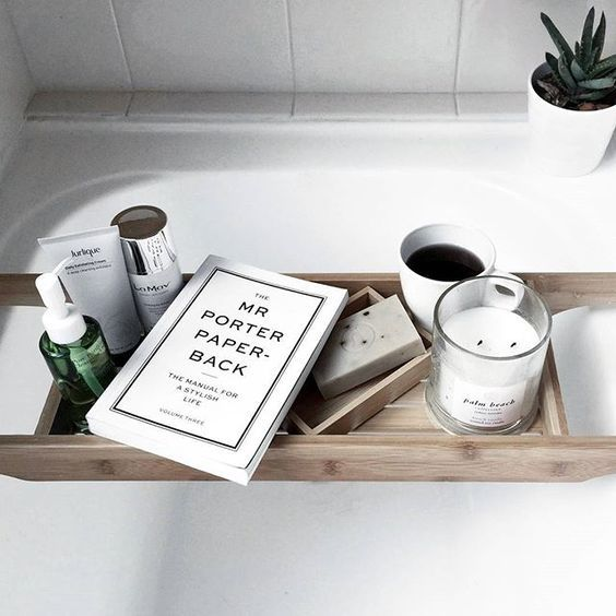 No Need To Spend A Fortune On These: 20 Simple Tricks To Make Your Bathroom Look Like A Luxury