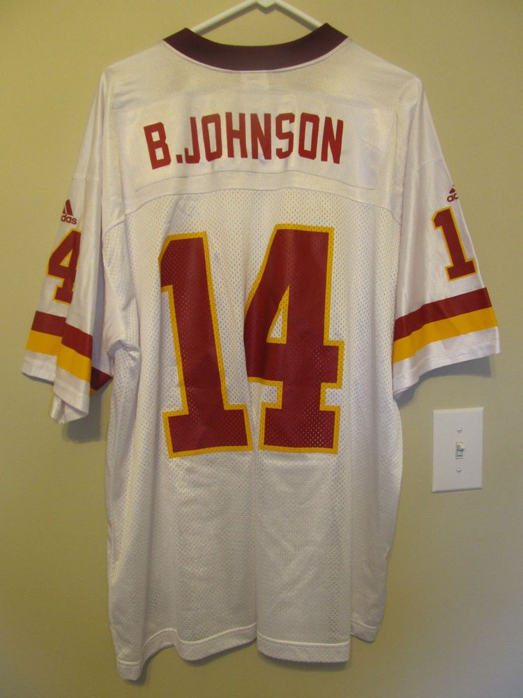 half off 5cf12 aa891 washington redskins jersey ebay