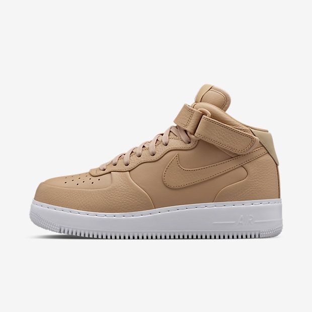 buy online e5209 05ed2 Nike Air Force 1 Low Sand Hot Fashion Runing Women Shoes