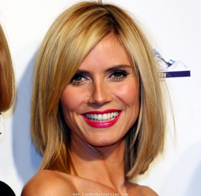 Medium Length Bob Hairstyles length bob hairstyles shoulder medium Its Obvious To See Why The Mid Length Bob Haircut Continues To Delight Women It