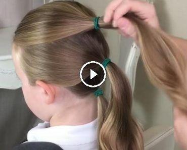 Tranças Fáceis Do Cabelo 65 Penteados Fáceis E Bonitos Que Podem Ser Feitos Em Apenas Alguns Minutos - Beleza Capilar - Hair Beauty