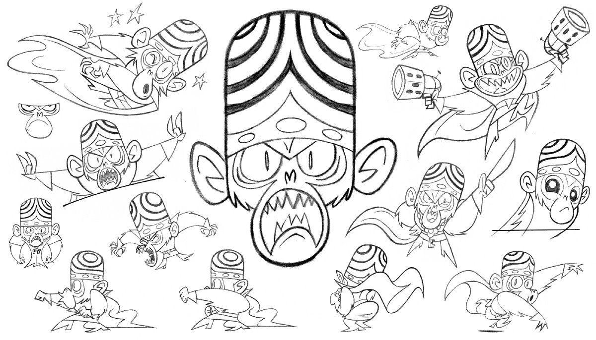 Cartoon Network Character Designer Salary : Cartoon network animation insider interviews about