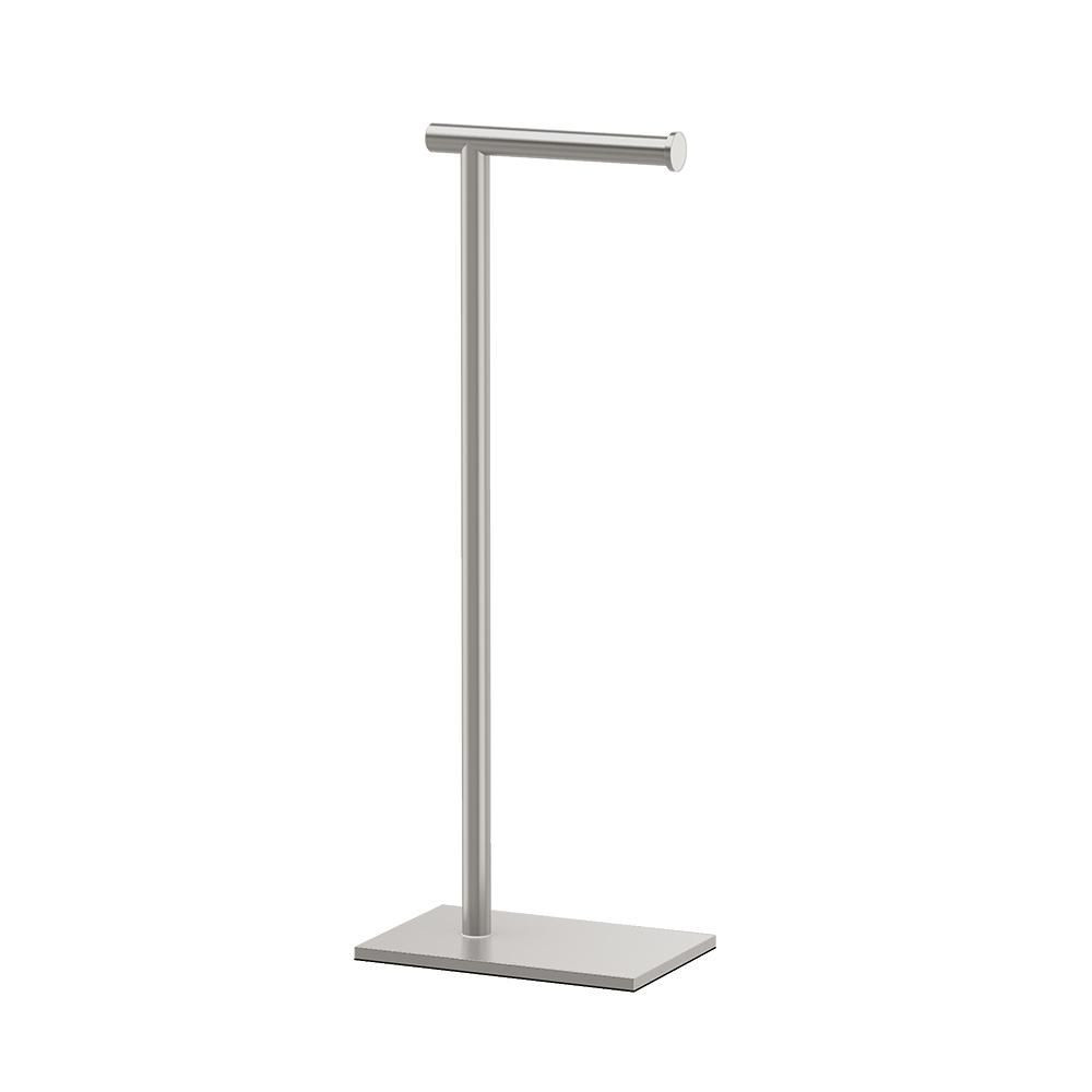 Pin On Free Standing Toilet Paper Holder