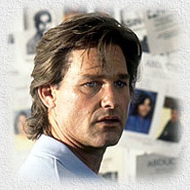 I have always found Kurt Russell sexy  &  Funny too.