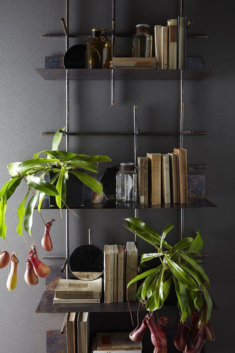 Navigli shelving by Gallotti & Radice   111   Pinterest   Storage ...