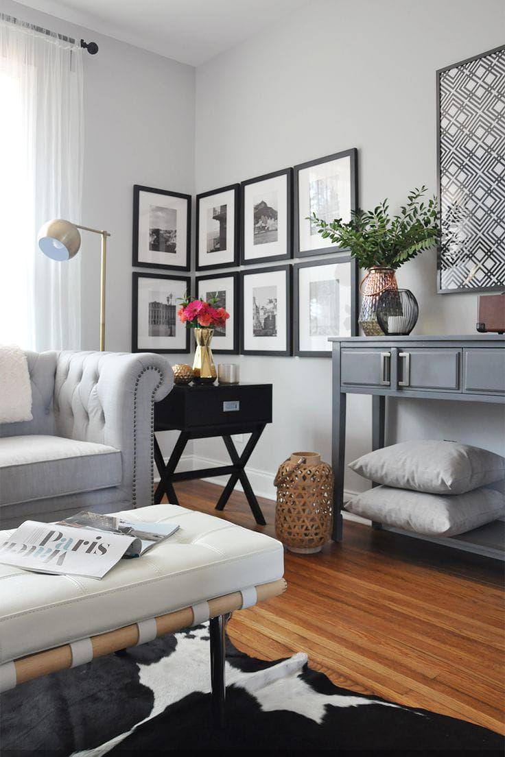 30 Inspiration Image Of Awkward Living Room