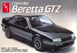 1990 beretta gtz - Google Search