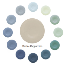 Cool Paint Colors cool neutral for cool blues | decor colors | pinterest | colore
